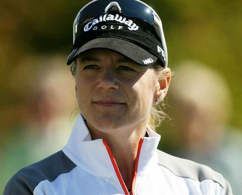 Annika sorenstam Net worth