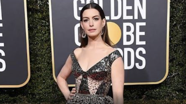 Anne Hathaway implies abortion needed to prevent 'poor and black' babies