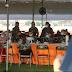 TNI AL Koarmada II Support Pemkot Surabaya Dalam Vaksinasi Massal Covid-19 Dosis Ke-2