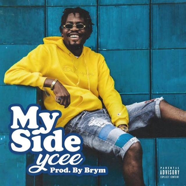 [Music] Ycee – My Side