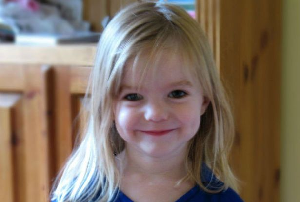 Madeleine McCann Update: Another dead 'suspect' targeted by fumbling detectives