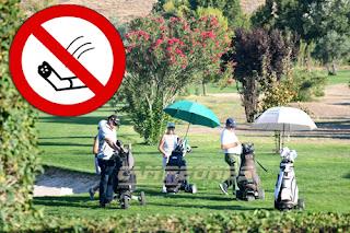 Golf Colillas Aranjuez