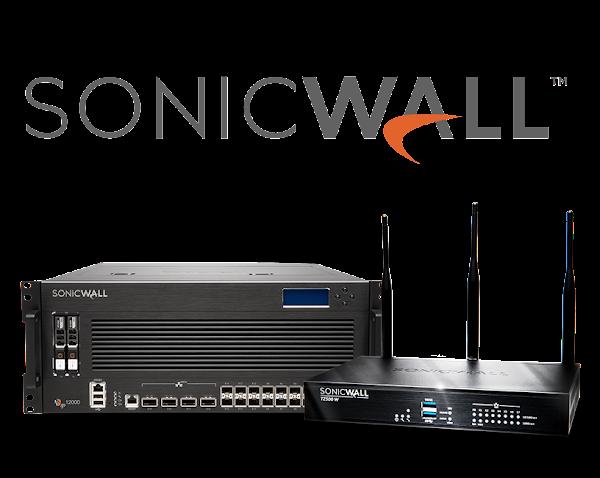 Check Point comenta ataque de ransomware a empresa de cibersegurança SonicWall