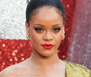 Breaking: Forbes names Rihanna the wealthiest female musician in the world with $600m