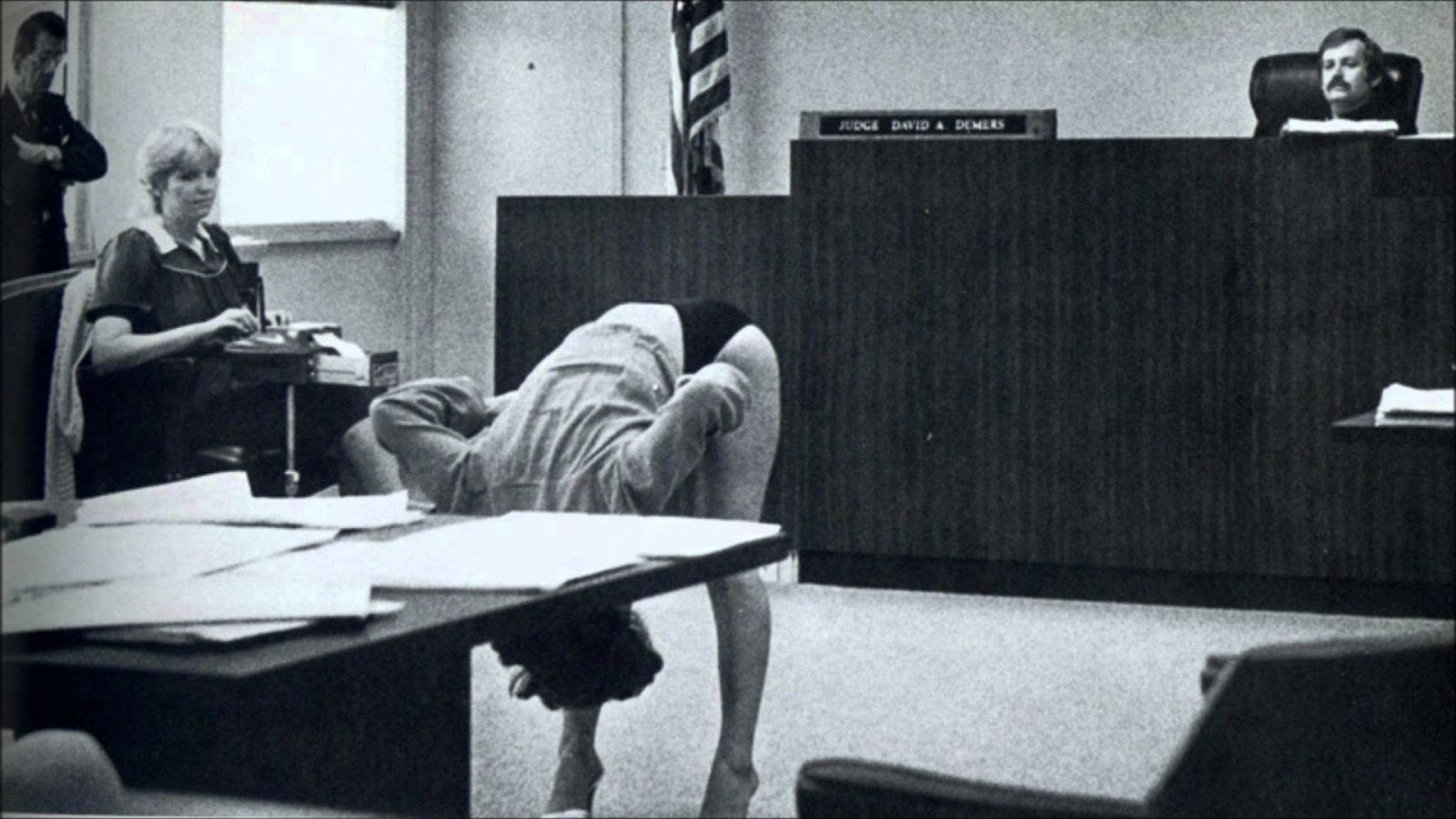 courtroom sex
