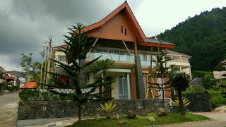 Villa Kota Batu - Raja Villa