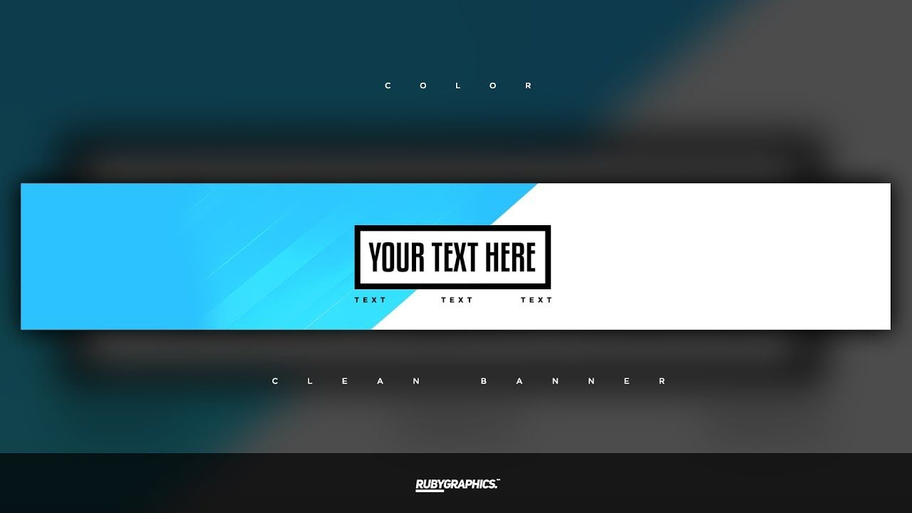 Banner Template Photoshop  Coloring Pages Regarding Banner Template For Photoshop
