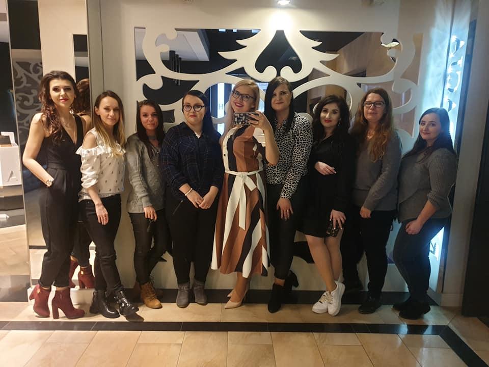 Spotkajmy się przy kawie - Chełm 2020 - Spotkanie lubelskich blogerek