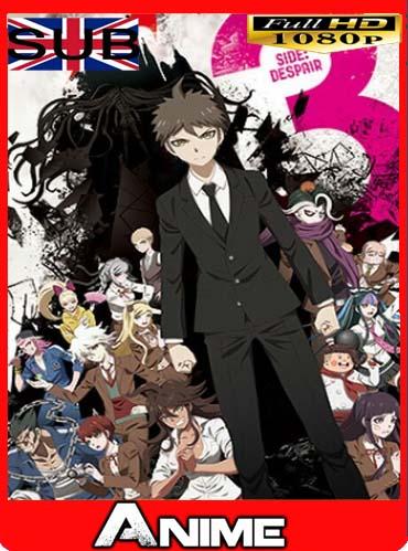 Danganronpa 3: The End of Kibougamine Gakuen – Mirai-hen [12/12] HD[1080P]subtitulada [GoogleDrive] BerlinHD
