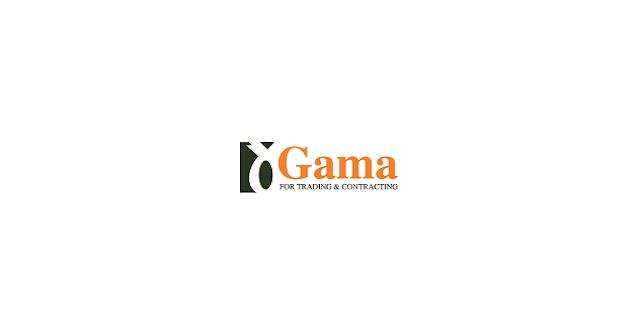 شركة جاما للانشاءات يطلب عدد من المهندسين في عديد من التخصصات