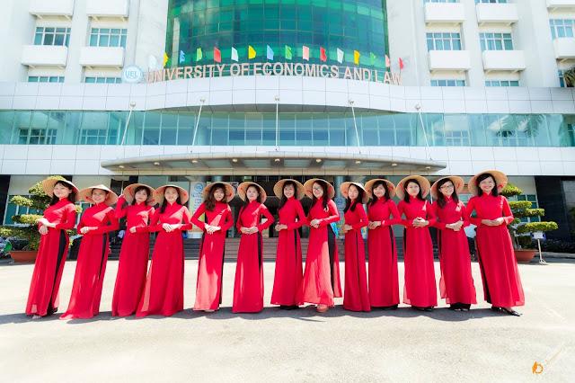 Hướng dẫn chụp ảnh kỷ yếu Sài Gòn