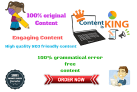 how to do SEO article writing