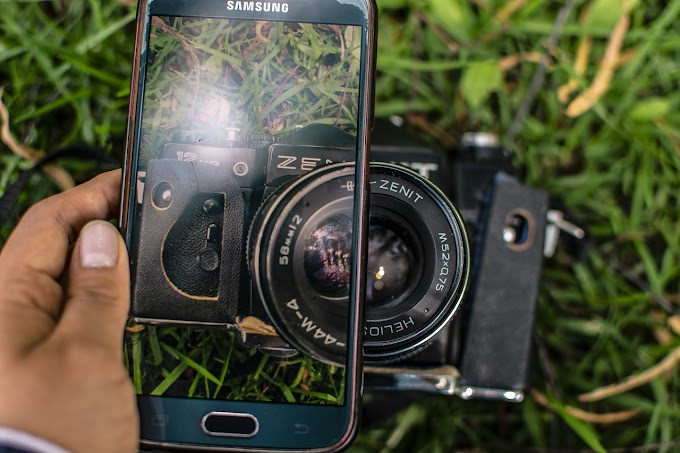 Best Smartphone For Mobile Photography