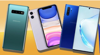 Best phone within the US for 2020: the pinnacle 15 smartphones we've tested