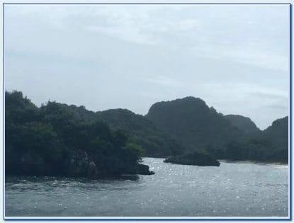 Wisata Pantai Gatra Malang