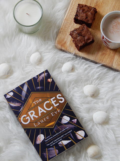 The Graces No  Spoiler Book Review | sprinkledpages