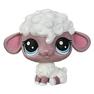 Littlest Pet Shop Keep Me Pack Grooming Salon Vanilla Bean (#No#) Pet