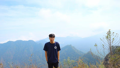 Pendakian Gunung