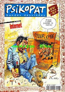 internet, trouvez-nous!