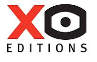 xo éditions happy manda passions