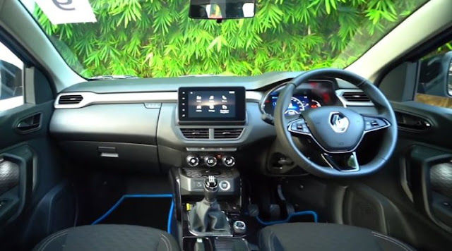 interior-dan-fitur-Renault-Kiger-indonesia-2021-terbaru