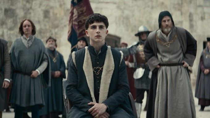 Netflix | Confira os 35 títulos que chegam nessa semana