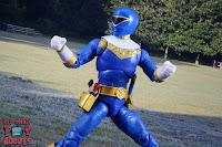 Lightning Collection Zeo Blue Ranger 21