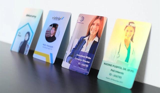 Ingin Cetak ID Card? Perhatikan 5 Hal Penting Ini