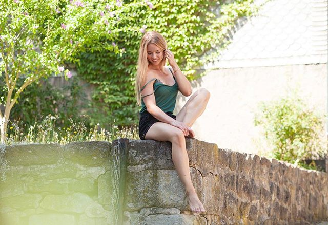 Pia Budesheim Hot & Sexy pics