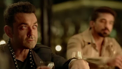 bobby deol hd wallpapers Selfish Song In Race 3