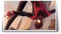 le livre préquelle officielle du jeu vidéo Marvel's Spider-Man : Miles Morales