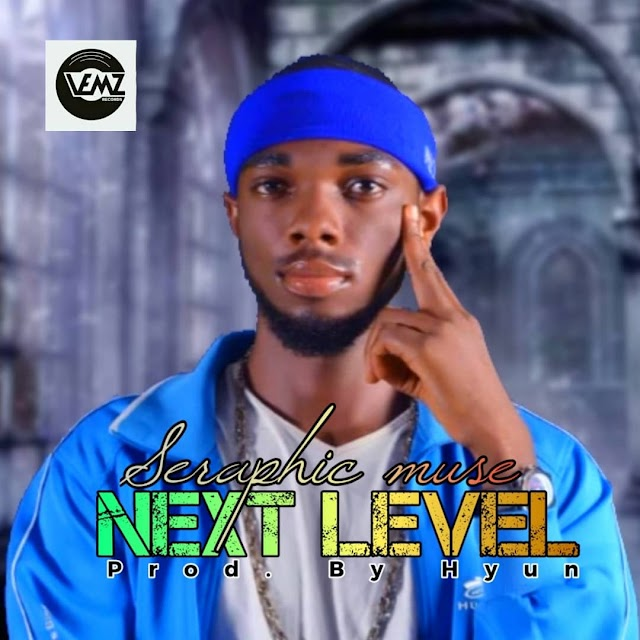 MUSIC: Seraphic Muse - Next Level