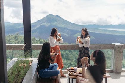 Lokasi dan Harga Menu Tegu Kopi Kintamani Bali