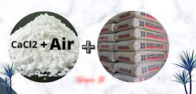 Material injeksi semen