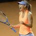 Sharapova Comeback dengan Raih Kemenangan