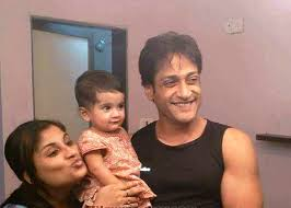 Pallavi Sarraf Family Husband Son Daughter Father Mother Age Height Biography Profile Wedding Photos