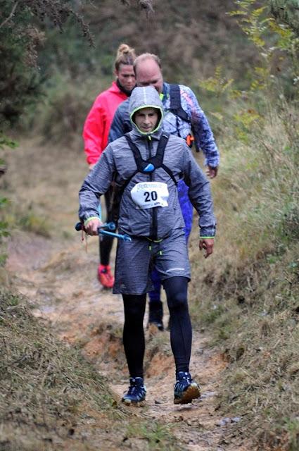 IX Marcha de Montaña de Abanto Zierbena