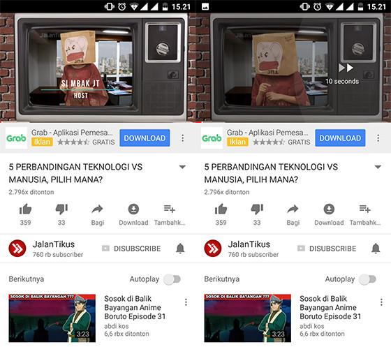 10 Fitur YouTube Terbaru yang Mungkin Belum Kamu Ketahui