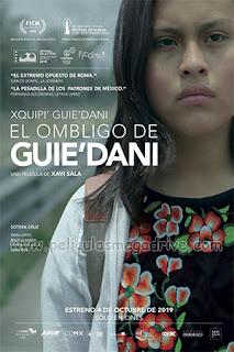 El Ombligo De Guie'dani (2018) [Latino-Ingles] [Hazroah]