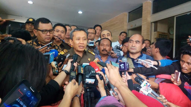 JPU: Ahok Bukan Napi, Dia Tahanan Rutan Cipinang