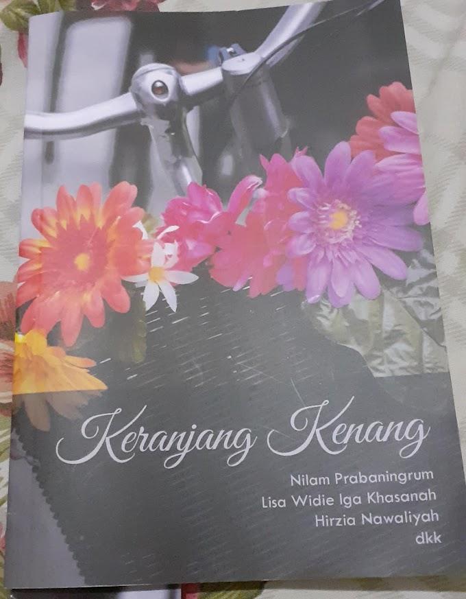 Review Buku Antologi Puisi : Keranjang Kenang