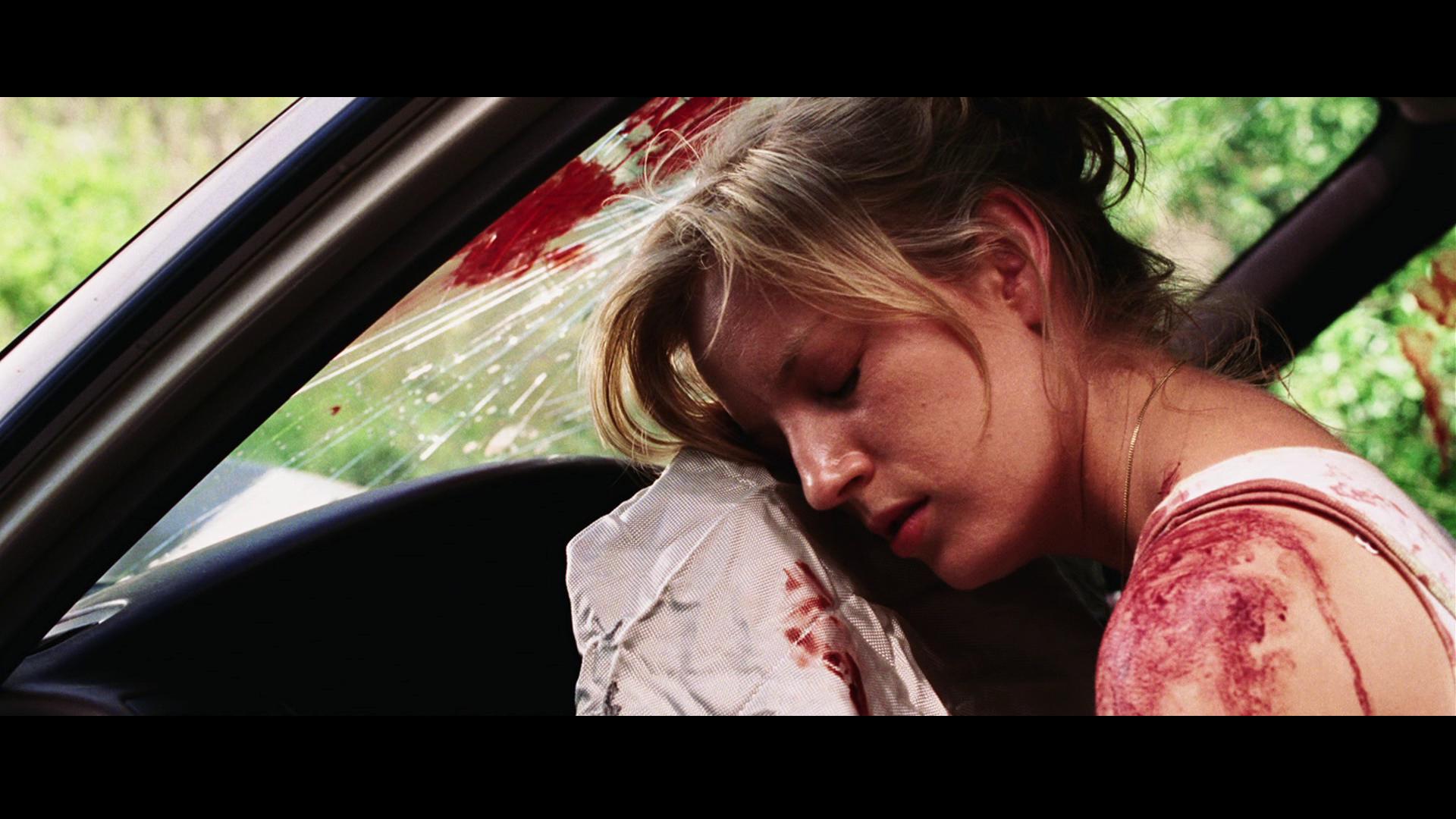 El amanecer de los muertos (2004) 1080p BDrip Latino