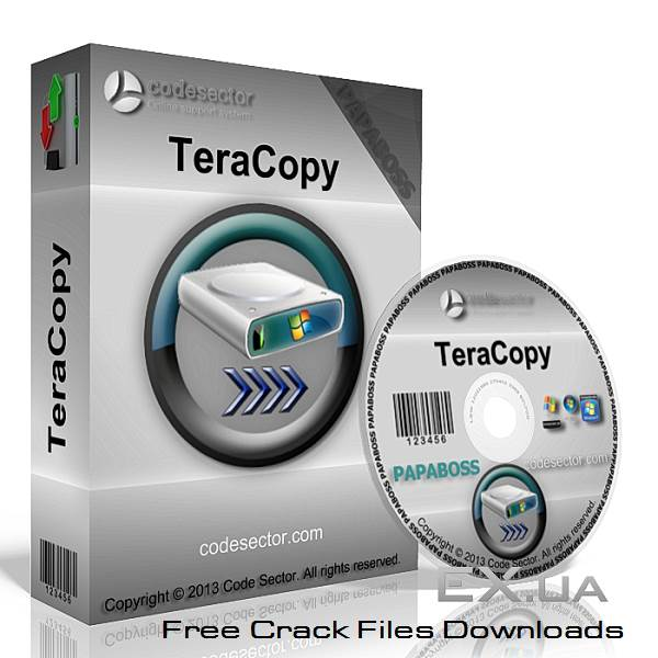 teracopy pro free download