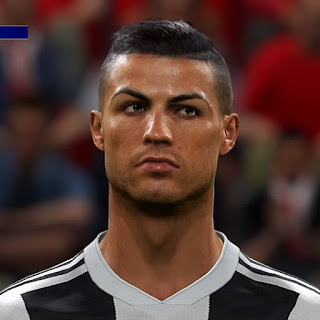 PES 2019 / PES 2018 Facepack 100+Faces Repack by Azhar Gonggok