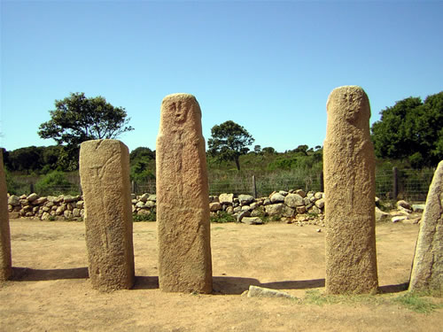 Sejarah Periode Zaman Batu Archblogholic