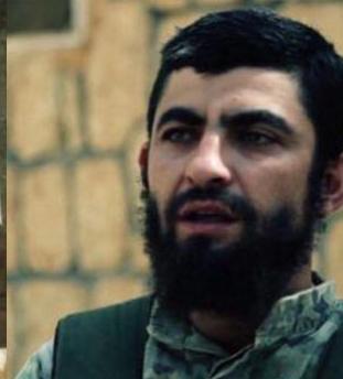 Abu Omar Sarakeb dead