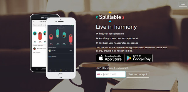 Splittable review
