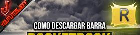 Descargar RocketDock + Efectos Windows 7, 8,1 y 10 FULL ESPAÑOL 2017