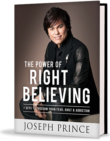 THE POWER OF RIGHT BELIEVING .pdf