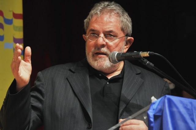 'NYT' publica artigo em defesa de Lula (The New York Times)